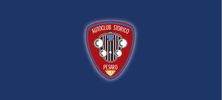 """ANCHE L'AUTOCLUB STORICO """"DORINO SERAFINI"""" SOSTENITORE DI """"INSIEME PER MARCHE NORD"""""""